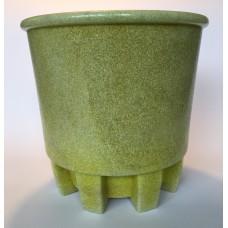 Copier graniver cactus pot yellow largest size